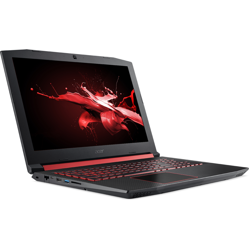 Review Laptop Gaming Acer Nitro 5 AN515 52