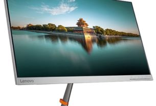 Monitor IPS LED