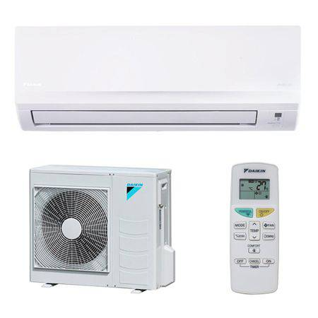 review Aparat Aer Conditionat Daikin Inverter