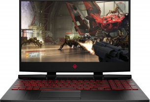 Laptop Gaming HP OMEN 15