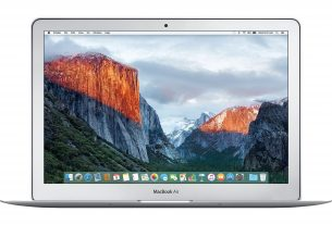 Review Laptop MacBook Air 13.3 inch
