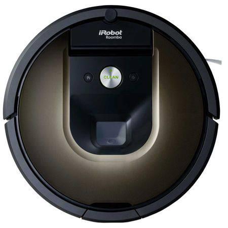 Robot Aspirare iRobot Roomba