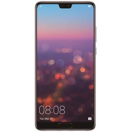 Review Huawei P20 Lite