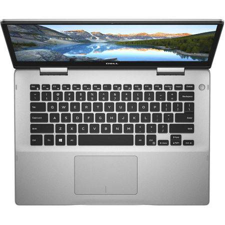 Laptop 2 in 1 DELL