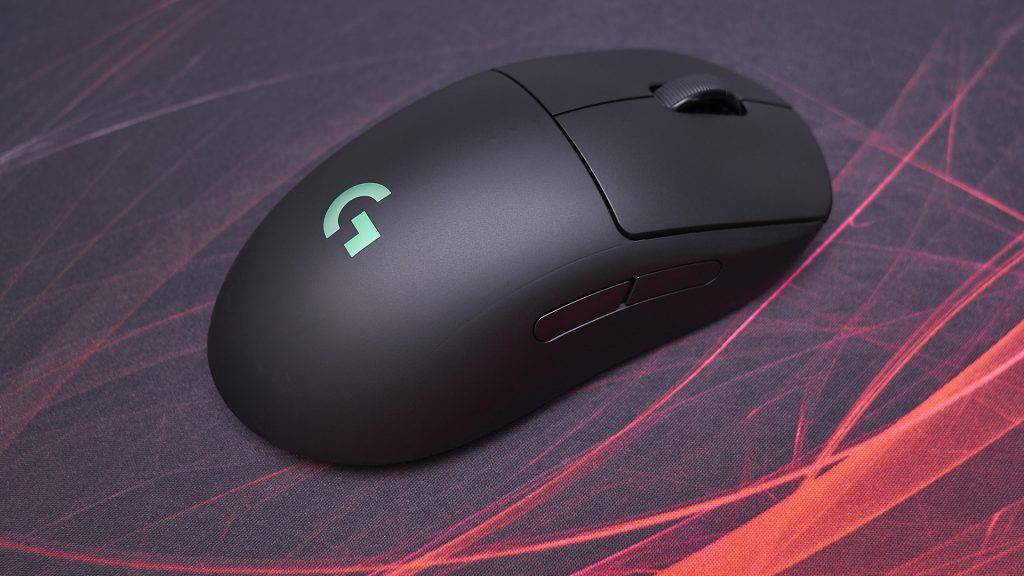 Logitech G Pro Wireless Gaming Mouse review