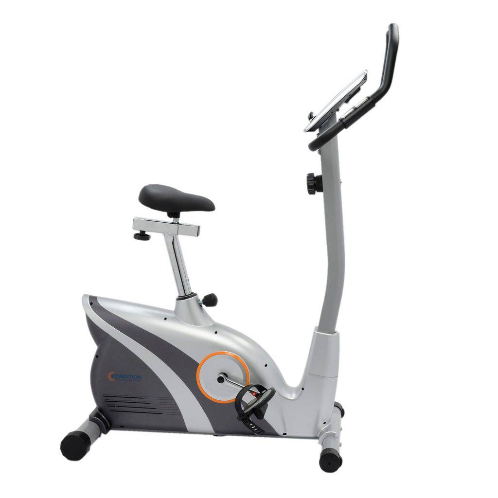 Bicicleta fitness magnetica