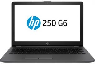 Laptop HP 250 G6