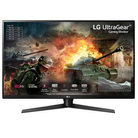 Monitor gaming LG 32GK850G