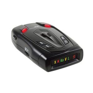 Detector de radar Whistler GT-268XI