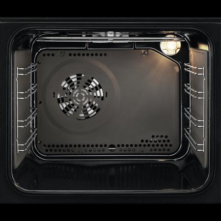 Cuptor incorporabil Electrolux EZF5C50V