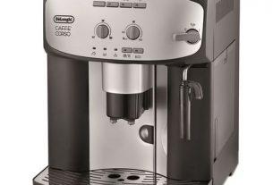 Espressor automat De'Longhi Caffe Corso ESAM2800