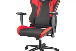 Scaun gaming Genesis NITRO 770 RED