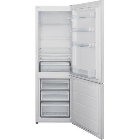 Combina frigorifica Heinner HC-V268A+
