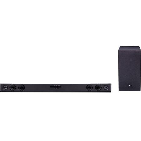 Soundbar LG SJ3, 300W, 2.1
