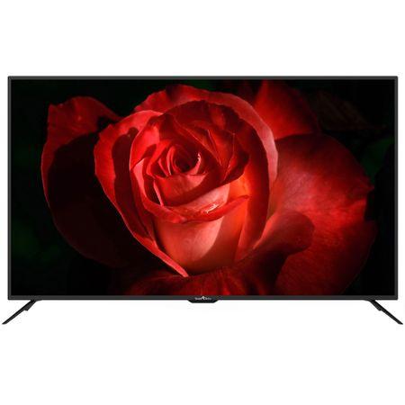 Televizor Smart Android LED Smart Tech 6566UDSA61