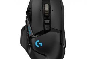 Mouse gaming Logitech G502 Hero 16K DPI
