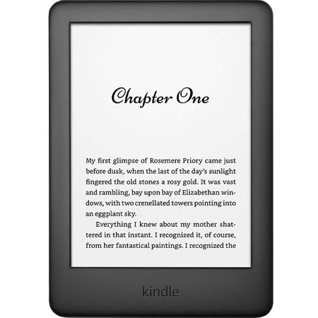 eBook reader Kindle 2019