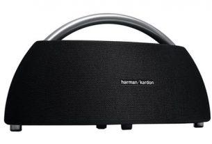 Boxa portabila Harman Kardon Go+Play