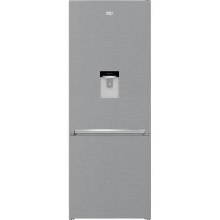 Combina frigorifica Beko RCNE560I30DXB