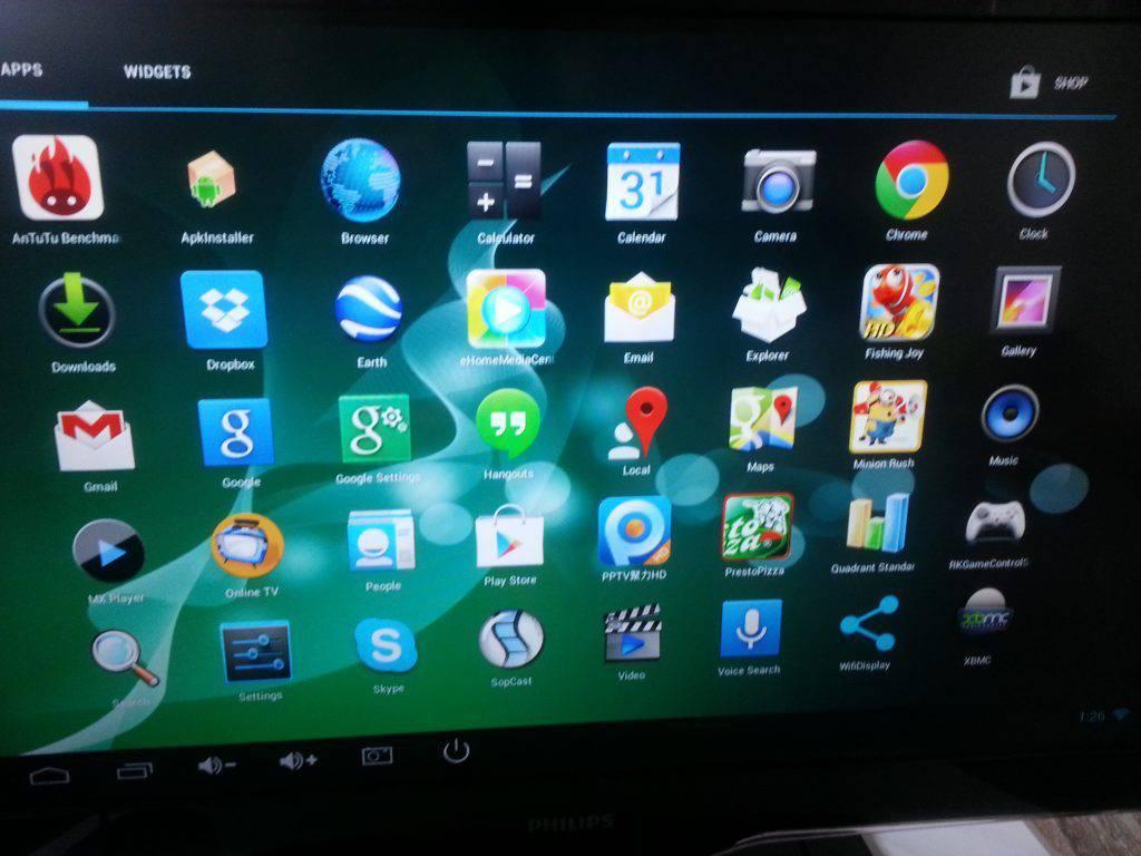 Cele mai bune SmartTV