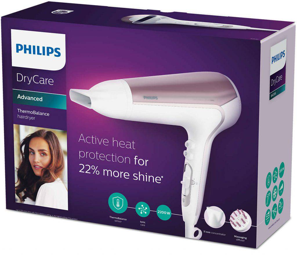Philips dryCare