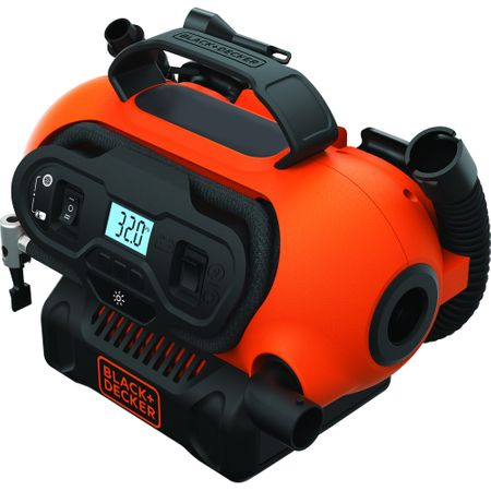 Compresor auto Black&Decker BDCINF18N