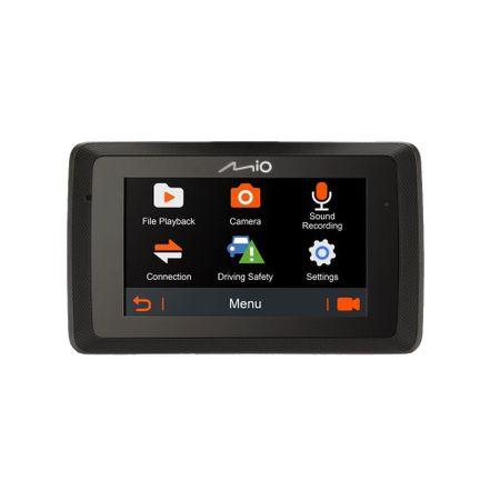 Camera auto Mio MiVue 785 GPS, ecran tactil de 2,7'