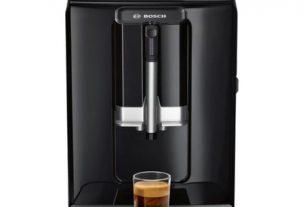 Espressor automat Bosch TIS30129RW