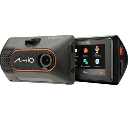 Camera auto Mio MiVue 766 WIFI, Full HD