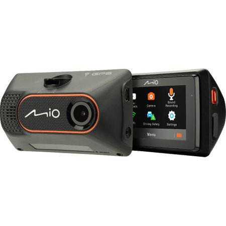 Camera auto Mio MiVue 766 WIFI, Full HD
