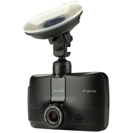 Camera auto Mio MiVue 733, Full HD
