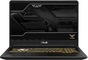 Laptop Gaming ASUS TUF FX505DD-BQ271