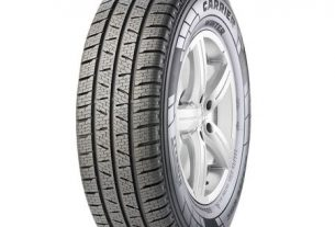 Anvelopa iarna Pirelli Winter Carrier 205/70R15C 106R