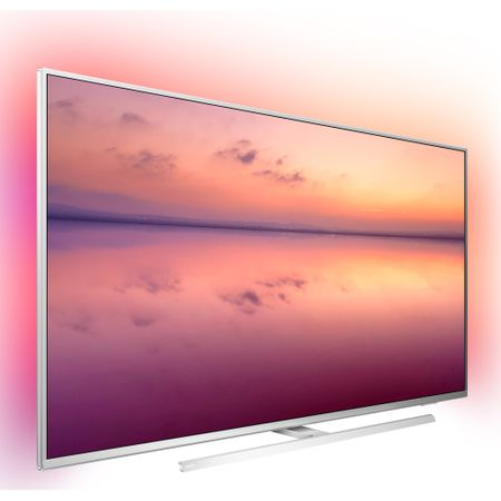 Cel mai bun televizor 4k - 43PUS6804/12, 4K Ultra HD