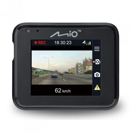 Camera Auto DVR Mio MiVue C325, Full HD