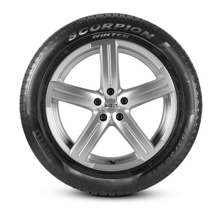 Anvelopa de iarna Pirelli Scorpion Winter 235/60R18 107H XL