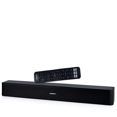 Soundbar Bose SOLO 5 TV