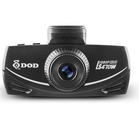 """Camera auto DOD LS470W, 2.7"""", Full HD"""