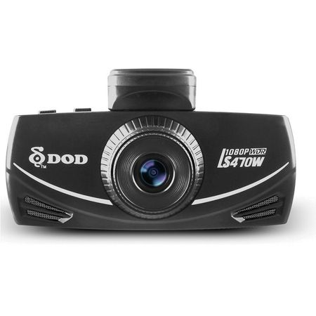 "Camera auto DOD LS470W, 2.7"", Full HD"