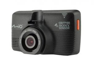 Camera auto Mio MiVue 792WiFi, Full HD