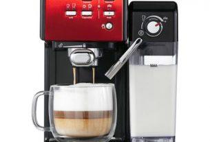 Espressor manual Breville VCF109X Prima Latte II