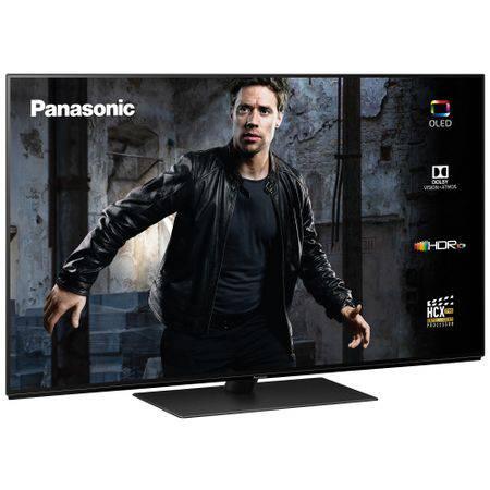 Televizor OLED Smart Panasonic, 139 cm, TX-55GZ950E
