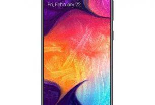 Telefon mobil Samsung Galaxy A50, Dual SIM, 128GB