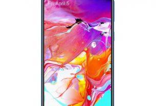 Telefon mobil Samsung Galaxy A70