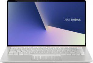Laptop ultraportabil ASUS ZenBook 13 UX333FA