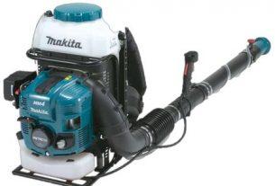 Atomizor Makita PM7651H, 3.8 CP, Motor Makita, 4 timpi