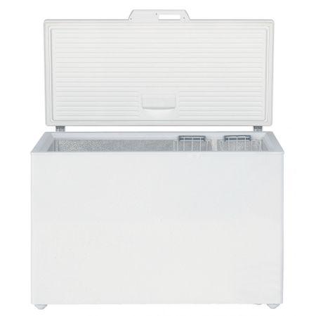Lada frigorifica Liebherr GT 4232, 391 l, Super Frost