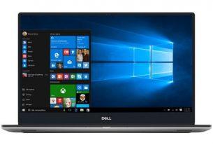 Laptop ultraportabil Dell XPS 15 7590