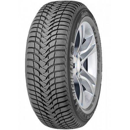 Anvelopa iarna Michelin LatitudeAlpin