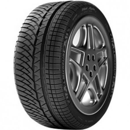 1. Anvelopa Iarna Michelin Pilot Alpin Pa4